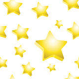 3d stars texture Royalty Free Stock Photos