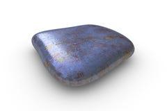 3D stone Royalty Free Stock Photo
