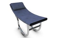 3D style armchair Stock Photos