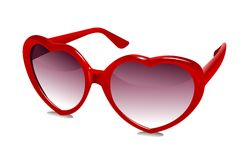 3D Sun Glasses 03 Stock Photos