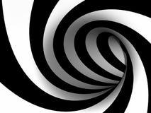3d swirl Stock Photos