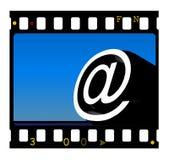 3D @ symbol Stock Photos