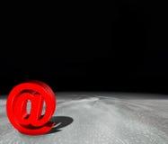 3d symbol Zdjęcia Royalty Free