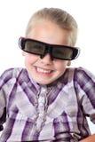 3d technology Royalty Free Stock Photos