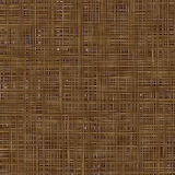 3D texture of metal mesh. Royalty Free Stock Image