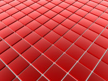 3D tiles Stock Photos