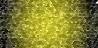 3d Triangles, abstract background. Design wallpaper vector illustration