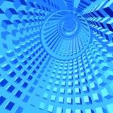 3D Vector Tube Stock Photo