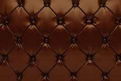 3d vintage leather texture. Background Royalty Free Stock Photo