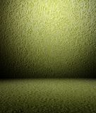 3d wall paper texture, empty interior Stock Photos