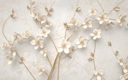 Free 3d Wallpaper,background,decoration,design,wall Royalty Free Stock Images - 163059359