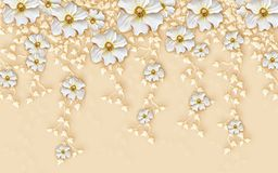 Free 3d Wallpaper,background,decoration,design,wall Stock Photography - 163063382
