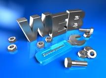 3d web Stock Photos