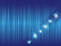 3d Xmas background eps8 Royalty Free Stock Photos
