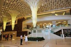 3de Internationale ICH (China, Chengdu) Royalty-vrije Stock Afbeeldingen