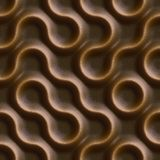 3dpattern_11 Royalty Free Stock Images