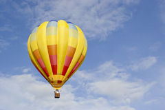 3rd luftballongfiesta varma internationella putrajaya Royaltyfria Foton