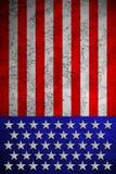 4ème du Jour de la Déclaration d'Indépendance de juillet Images stock