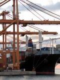 4个货物系列 免版税库存图片