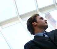 4企业远见 免版税图库摄影