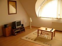 4公寓 免版税图库摄影