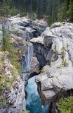 4峡谷 库存照片
