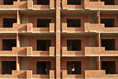4建筑 免版税库存照片