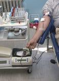 4新的献血 免版税图库摄影