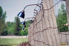 4月2007日dachau德国 免版税库存照片