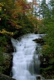 4瀑布 库存图片