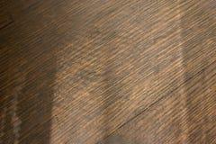 4种谷物木头 库存照片