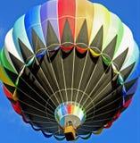 4空话的气球 库存图片