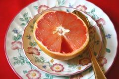 4葡萄柚 图库摄影