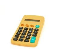 4计算器 免版税库存照片