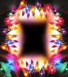 4 światła Obraz Royalty Free