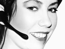 4 μάρκετινγκ τηλε Στοκ εικόνα με δικαίωμα ελεύθερης χρήσης