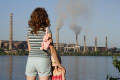 4 μελλοντικά δίνουν το σας Στοκ φωτογραφία με δικαίωμα ελεύθερης χρήσης