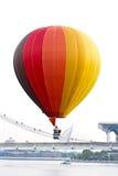 4$ο καυτό διεθνές putrajaya γιορτής μπαλονιών αέρα Στοκ εικόνα με δικαίωμα ελεύθερης χρήσης