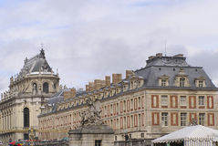 4 παλάτι Βερσαλλίες Στοκ Εικόνες