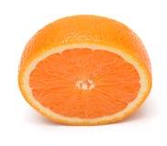 4 πορτοκαλής ώριμος Στοκ εικόνα με δικαίωμα ελεύθερης χρήσης