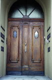 4 πόρτα Γερμανία Στοκ Εικόνα