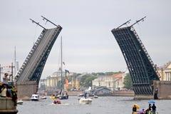 4 τελειώνουν την ωκεάνια φυλή VOLVO Στοκ εικόνα με δικαίωμα ελεύθερης χρήσης