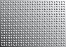 4 абстрактных многоточия Стоковые Изображения RF