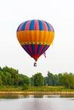 4-ая фиеста горячий международный putrajaya воздушного шара Стоковые Фотографии RF