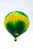 4-ая фиеста горячий международный putrajaya воздушного шара Стоковые Фото