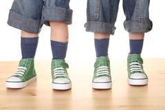 4 ноги стоковые изображения rf
