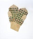 4 перчатки Стоковые Изображения RF