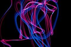 4 тесемки Стоковая Фотография RF