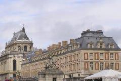 4宫殿凡尔赛 库存图片