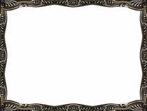 4 antykami granicy Obraz Stock